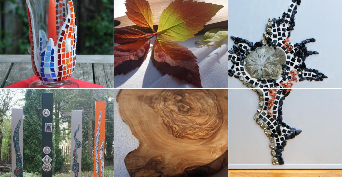 Willkommen bei der Holz & Stein Manufaktur